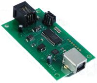 USB Interface for Powercab